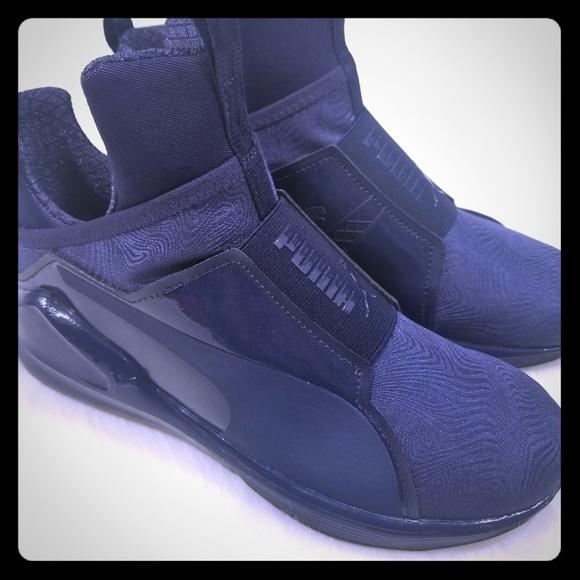 28e8f0dd28 Puma Shoes   Fierce Bright Kylie Jenner Training Shoe   Poshmark